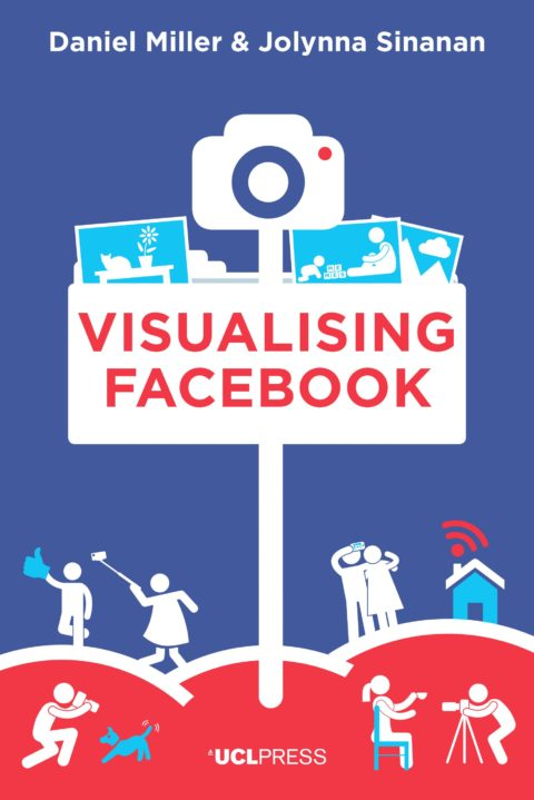 Visualising Facebook (Daniel Miller and Jolynna Sinanan)