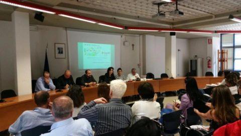 Il CoLAP Emilia-Romagna si incontra a Bologna