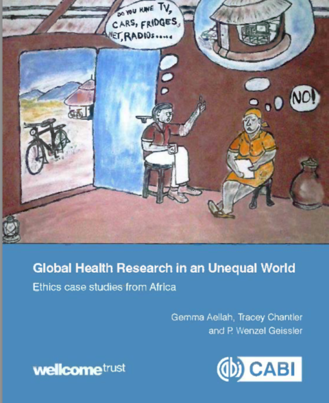 Global health research in an unequal world: ethics case studies from Africa