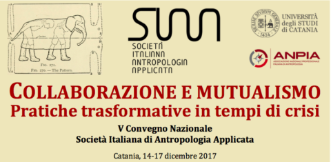 È aperta la Call for papers della Società Italiana di Antropologia Applicata