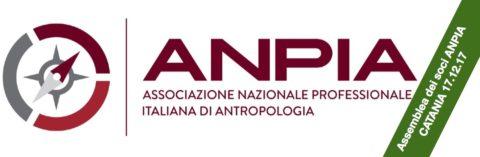 Assemblea Ordinaria dei Soci ANPIA- Catania 2017