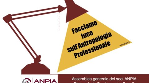 Assemblea generale dei soci ANPIA – Pisa,sabato 7 e domenica 8 aprile.