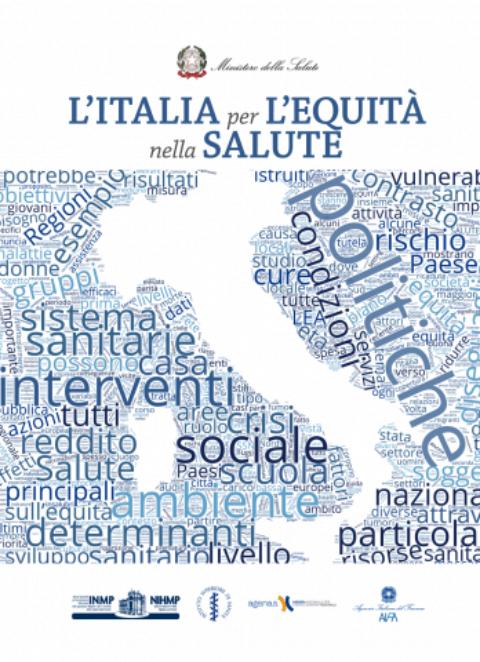 L'Italia per l'equità nella salute- Free download