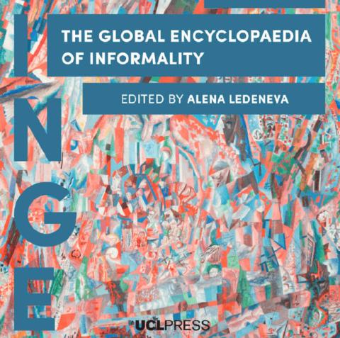 Enciclopedia globale dell'Informalità-freedownolad