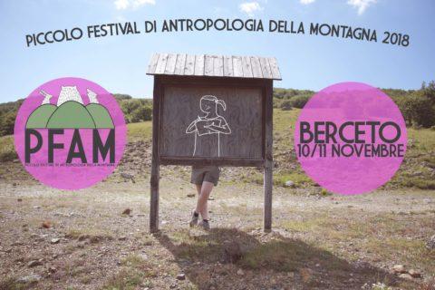 Torna il Piccolo Festival di Antropologia della Montagna