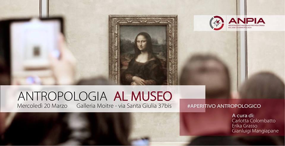 Antropologia al museo
