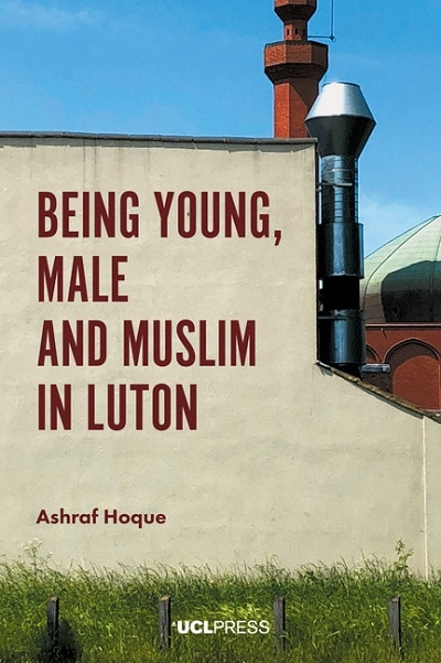 Being Young Male and Muslim