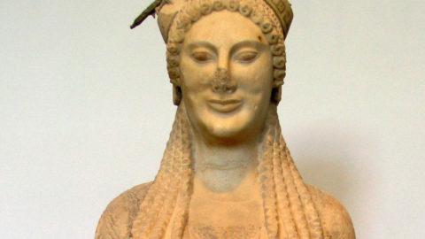 Nasce il Museo del Mito, studio antropologico senza antropologi