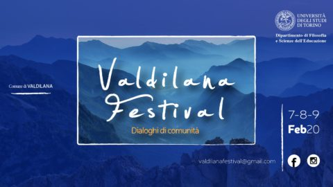 Valdilana Festival. Quando l'antropologia collabora con i territori