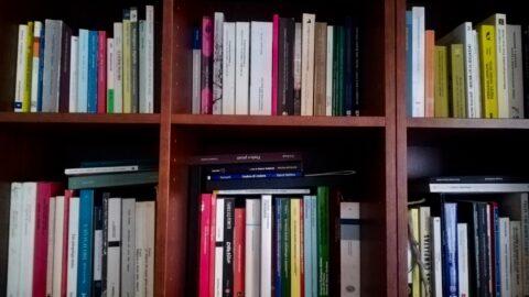 Libri scaffale