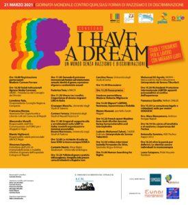 I Have a Dream: studi e strumenti per il lavoro con migranti LGBTI