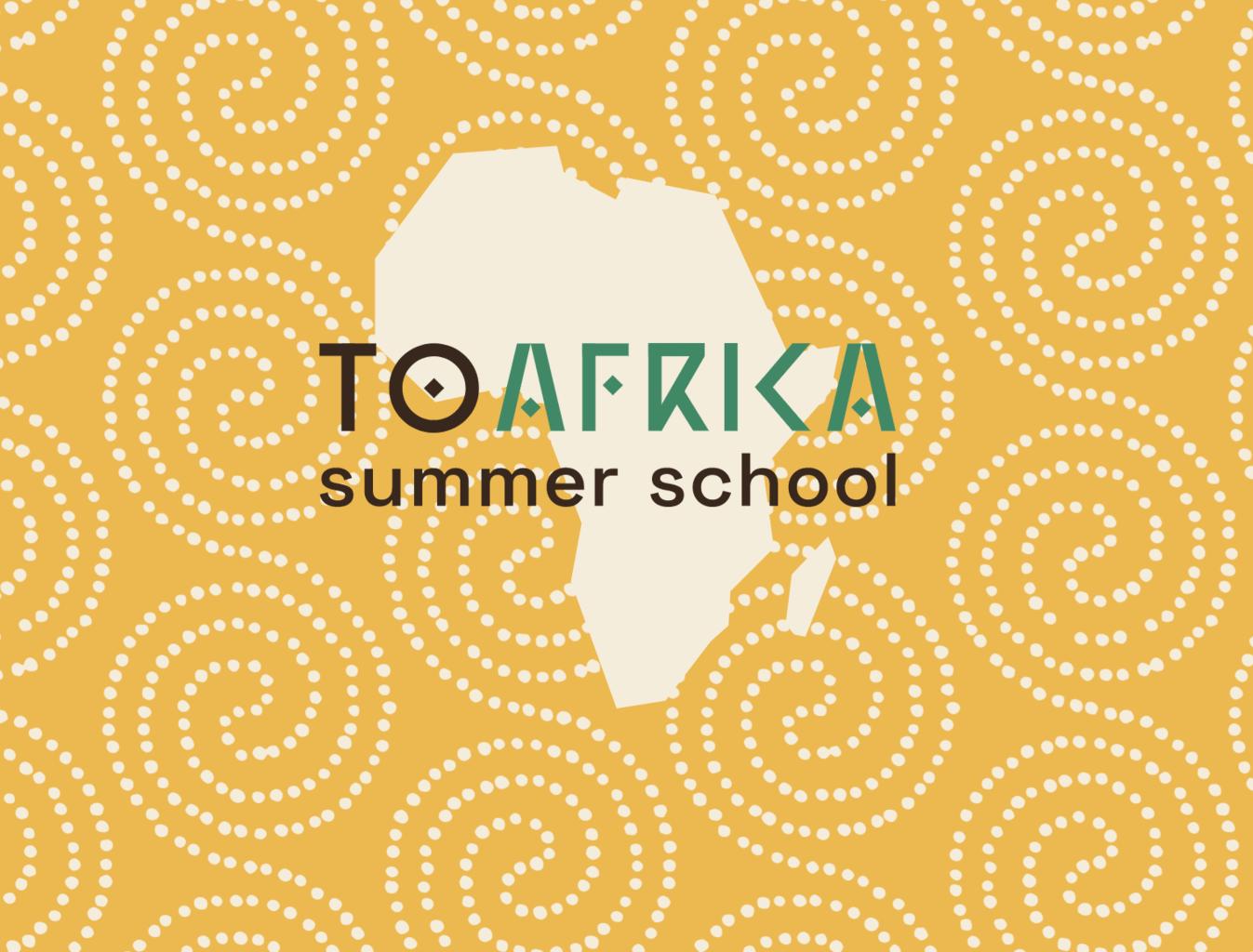 To Afrika summer school