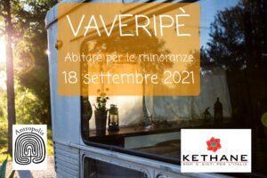 Call for paper - Vaveripé: Abitare per le minoranze linguistico-culturali